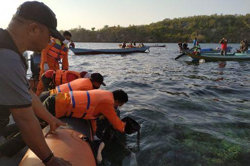 Longboat yang Ditumpangi Satu Keluarga Tabrakan, Kepala Keluarga Tewas