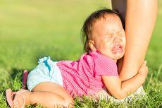 Kapan Perilaku Tantrum Anak Perlu Diwaspadai?