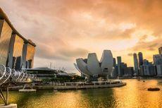 Luar Biasa... Volume Investasi Hotel Asia Capai 3,9 Miliar Dolar AS!