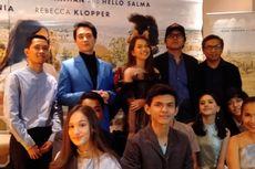 Sinopsis Film Senior, Kisah Cinta Remaja yang Dihantui Masa Lalu