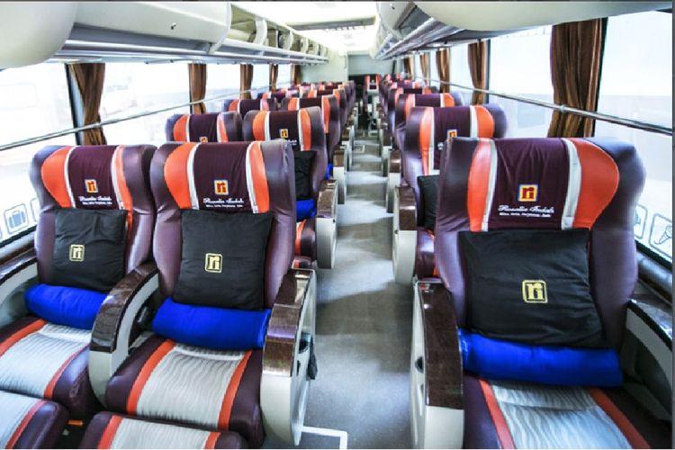 fasilitas bus