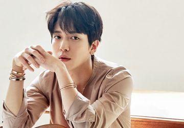 Yong Hwa CNBLUE Bakal Gelar Fan Meeting Online pada 20 Juni