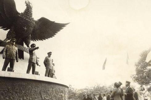 Hari Kesaktian Pancasila, Tragedi G30S/PKI dan Hari Berkabung Nasional