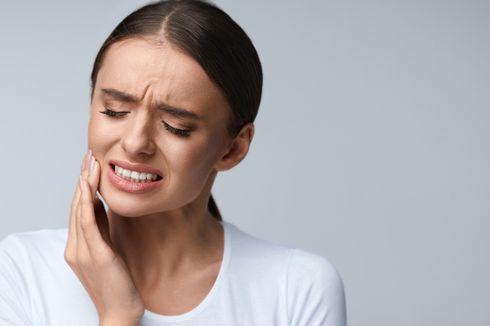 Ngilu Sakit Gigi Terasa Sangat Mengganggu? Ini Cara Alami Mengatasinya