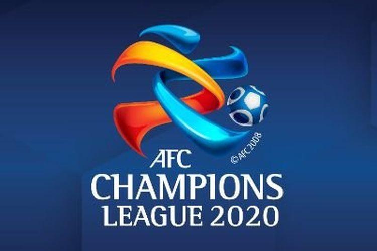 Logo Liga Champions Asia.