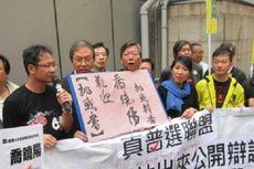 Google Cabut Pemblokiran Iklan Politik Hong Kong
