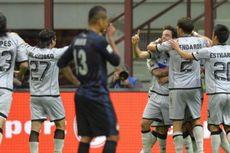 Inter Dijinakkan Atalanta di Giuseppe Meazza