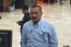 Mundur dari Partai Demokrat, Ferdinand Hutahean Antar Surat ke DPP