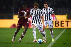 Manuel Locatelli, Sosok Penting di Balik Kebangkitan Juventus