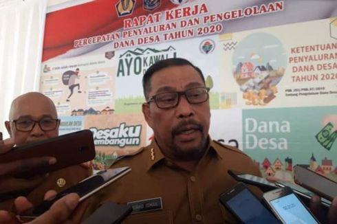 Gubernur Maluku: Laporan dari Kades, Banyak Pendamping Suka Memeras