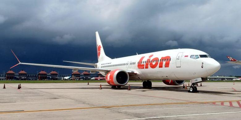 Lion Air Buka Penerbangan Langsung Samarinda Yogyakarta