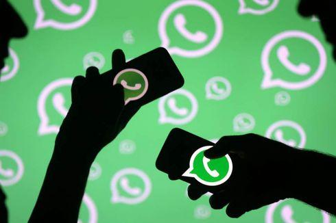 WhatsApp Kasat Reskrim Dibajak, Pelaku Minta Uang kepada Sejumlah Kepala Dinas