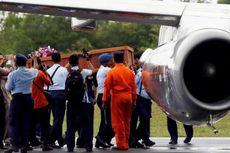 Enam Jenazah yang Ditemukan Kapal AS Dikirim ke Pangkalan Bun Siang Ini