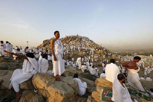 Arab Saudi Batasi Kuota Haji, Umat Islam Kecewa tapi Berlapang Dada