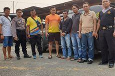 Sempat Lolos dari Tembakan Polisi, Spesialis Pencuri Ternak Akhirnya Ditangkap