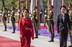 "Suu Kyi: Simpati terhadap Rohingya Lahir dari Kampanye ""Hoax"""