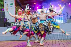 Festival Indonesia di Moskow Kembali Digelar, Bakal Ada Kulintang Sampai Mangga Harum Manis