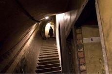 Misteri Terowongan Bawah Tanah London, Peninggalan Perang Dingin yang Tak Pernah Diungkap