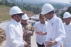 Menilik Perkembangan Tol Bocimi, Peretas Horor Kemacetan Bogor-Ciawi-Sukabumi