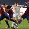 Barcelona Vs Bayern, Kepercayaan Diri Blaugrana Hanya Bertahan 20 Menit