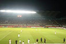 Arema FC Sesalkan Ulah Provokator dalam Laga Pembuka Liga 1 2019