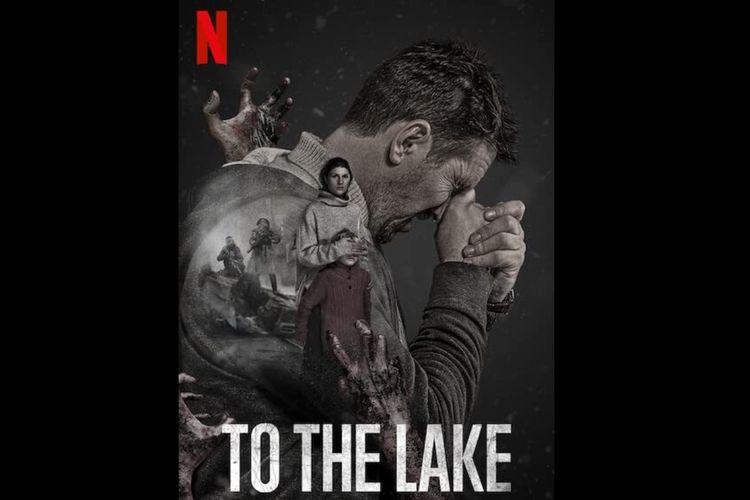 Serial drama misteri To the Lake (2019) mengisahkan tentang wabah mematikan yang menyerang Rusia.