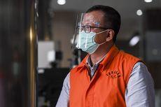 Edhy Prabowo Lebaran di Rutan KPK Bersama Keluarga, Istri Sebut Suaminya Sehat dan Mohon Doa