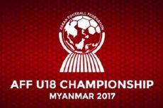Myanmar Kalahkan Vietnam, Indonesia Batal Bertemu Malaysia pada Semifinal