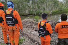 Kerap Hadapi Kasus Serangan Buaya, Tim SAR Pangkalpinang: Belum Ada Latihan Khusus