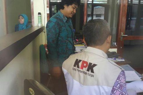 Buru Rekening Milik Wali Kota Madiun dan Anaknya, KPK Geledah Kantor BPR