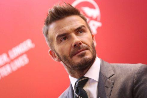 David Beckham Resmi Luncurkan Inter Miami CF untuk Ramaikan MLS