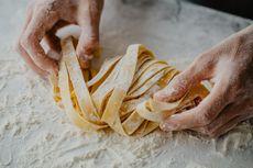 Tips Membuat Pasta Segar di Rumah