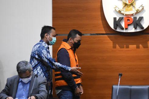 Berkas Perkara Suap Pengesahan RAPBD Provinsi Jambi Lengkap, Paut Syakarin Segera Diadili