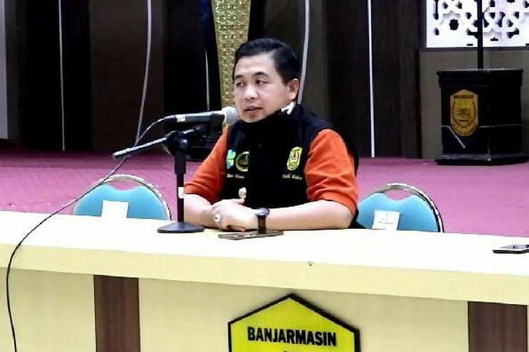 Wali Kota Banjarmasin, Ibnu Sina
