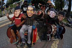 Kabinet Jokowi, Sandiaga Uno, dan Adegan Politik Kekuasaan...