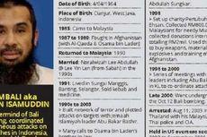 Militer AS Dakwa Pelaku Bom Bali 2002 dan Bom Jakarta 2003