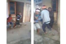 Viral Video Perempuan Ditangkap di Sumba Diduga Kawin Tangkap