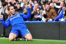 Mourinho Sebut Hazard Fantastis