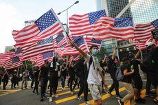 Pemimpin Hong Kong Kembali Peringatkan AS untuk Tidak Ikut Campur