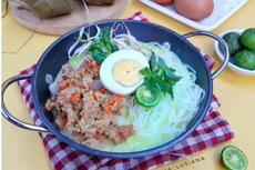 Resep Laksa Bogor dari Kompetisi Kangen Masakan Kampungku
