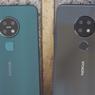 Nokia 7.2 dan Nokia 6.2 Resmi, Tampilan Sama Spesifikasi Beda