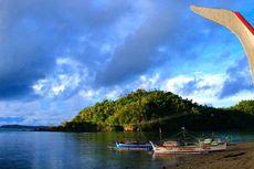 Keindahan Kepulauan Sangihe dengan Gunung Api Bawah Lautnya