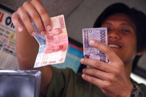 Uang Palsu Dipakai untuk Beli Sembako, Pedagang Resah