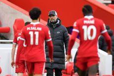 Takluk dari Fulham, Liverpool Torehkan 5 Rekor Buruk di Anfield