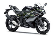 Daftar Harga Motor Sport 250 cc di Akhir Tahun