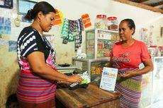 Melalui Agen BRILink, BRI Salurkan Bantuan Sembako Senilai 5 Miliar ke Masyarakat Terdampak COVID-19