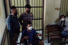 Viral Video Pencuri Motor di Tegal Kaki dan Tangannya Diikat Warga, Pelaku Sudah Diamankan Polisi