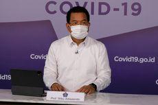 Satgas: Bukan Tidak Mungkin Kasus Covid-19 di Indonesia Sama Parahnya dengan India