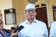 Gubernur Banten Resmi Keluarkan SK Perpanjangan PSBB Kota Tangerang