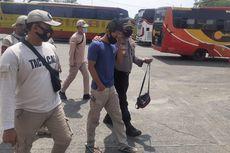 Pelaku Judi Togel Ditangkap di Terminal Bus Kalideres
